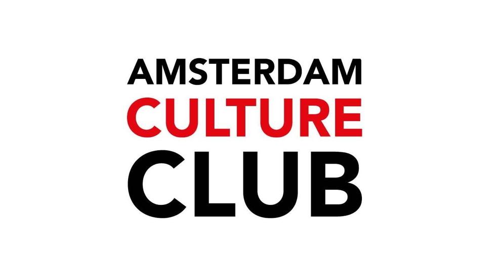 Amsterdam culture club logo